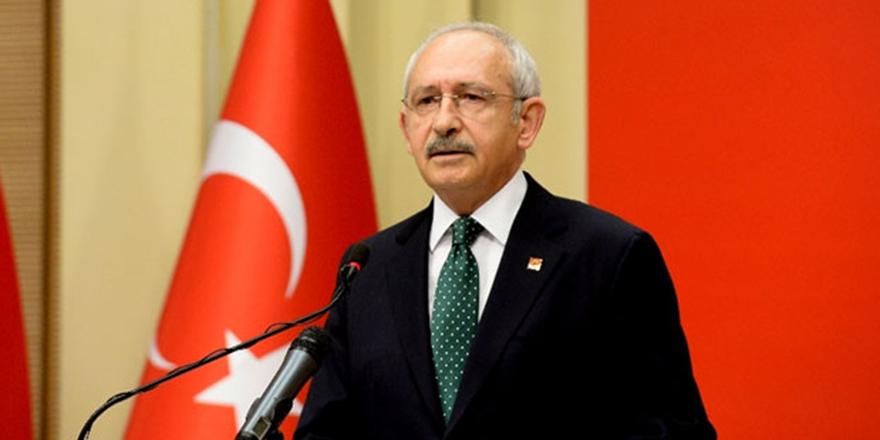 Kılıçdaroğlu'ndan CHP'ye iktidar olamadı eleştirisi
