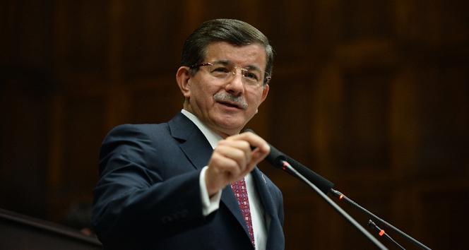 Davutoğlu: 'Operasyon Gaziantep'teki saldırıya da cevap'