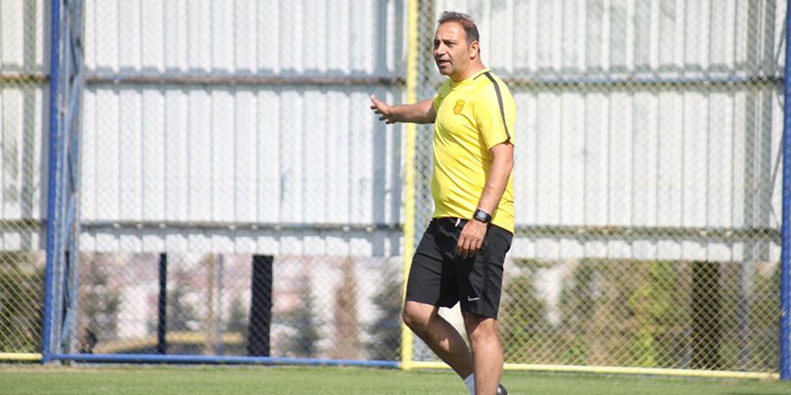 Fuat Çapa'dan yeni sezon açıklaması