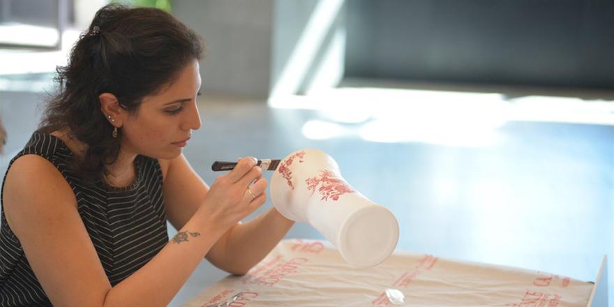 Ankaralı kadınlar üretiyor