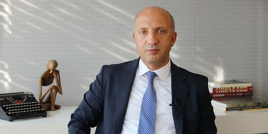 AK Parti Ankara Milletvekili Arslan'dan Doğu Akdeniz açıklaması