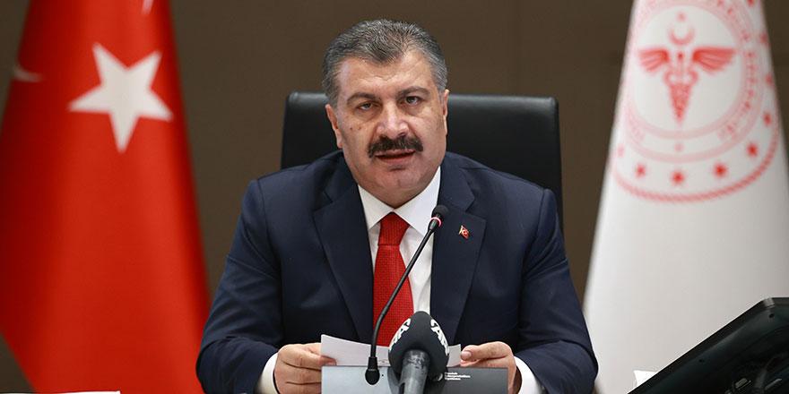 Ankara'da hasta sayısı yarı yarıya azaldı