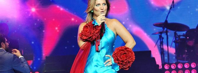 Sibel Can İzmir'de hayranlarıyla buluşacak
