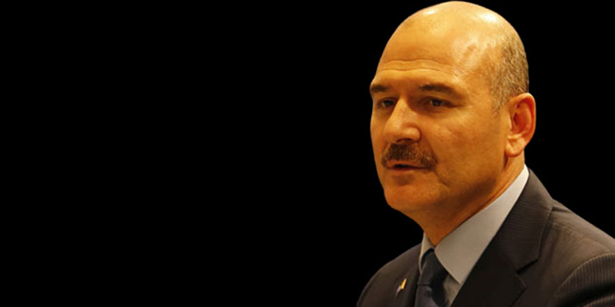 Soylu: Kars'ı PKK yönetiyordu