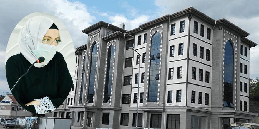 Akyurt Belediyesi'nde rakamı gizlenen bütçe tutarı kabul edildi