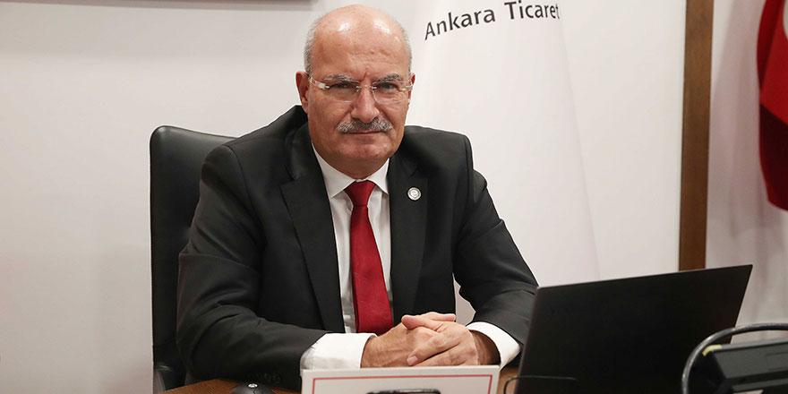 Baran: Türk şirketleri 100'ü aşkın ülkede yatırım gerçekleştirdi