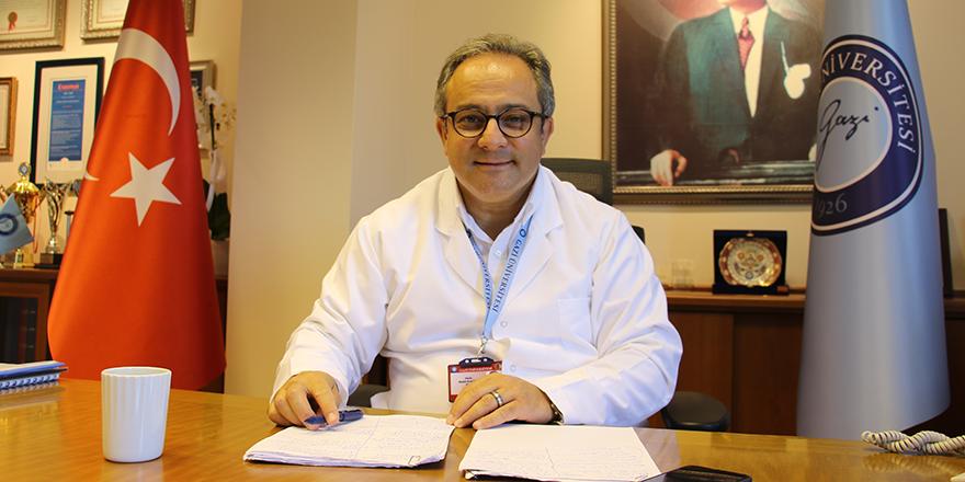 Bilim Kurulu Üyesi Prof. Dr. Mustafa Necmi İlhan'dan TFF'ye çağrı