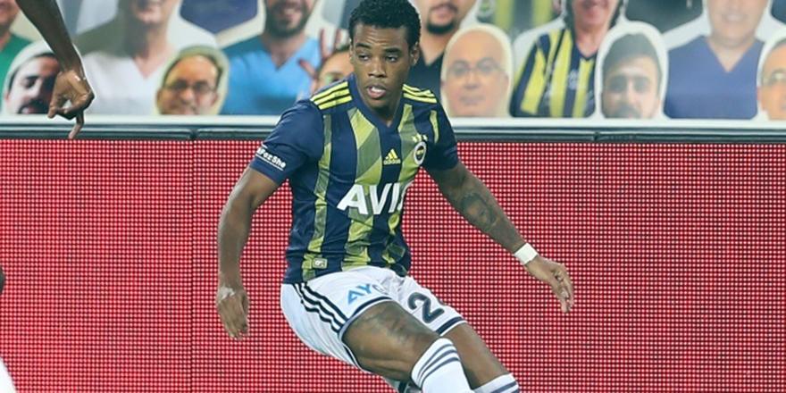 Garry Rodriguez Fenerbahçe'den gönderildi