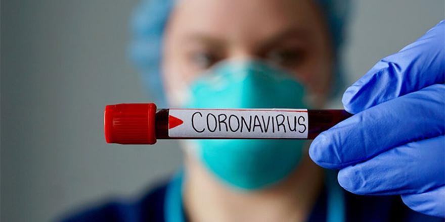 'Covid-19 insan cildinde 9 saat yaşıyor'