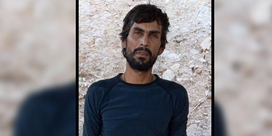 Amanoslar'da yakalanan terörist bakın kim çıktı?