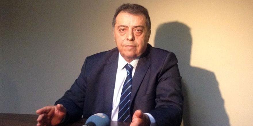 Osman Durmuş'dan üzen haber