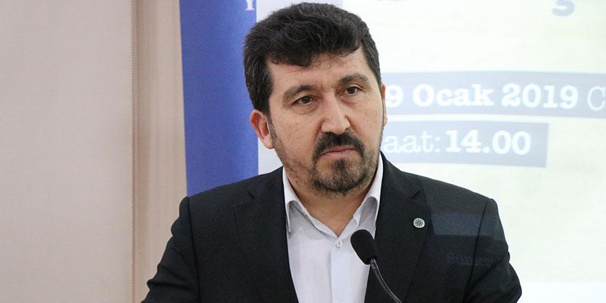 Türkiye Yazarlar Birliği'nden Azerbaycan'a destek