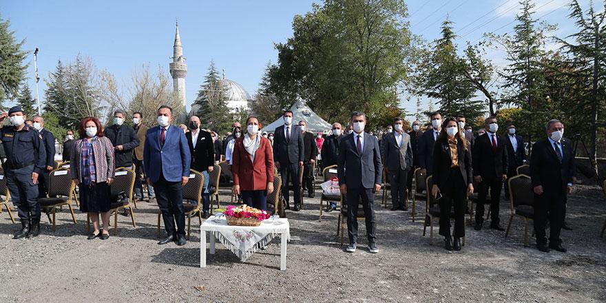 Balköy Projesi'nin tanıtımı yapıldı