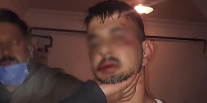 Başkentte firari suç örgütü lideri yakalandı