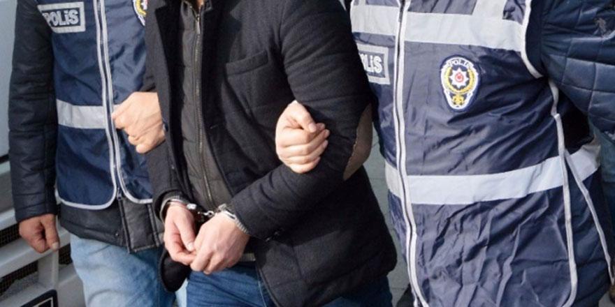 Başkent'te terör örgütü PKK/KCK 'yönelik operasyon