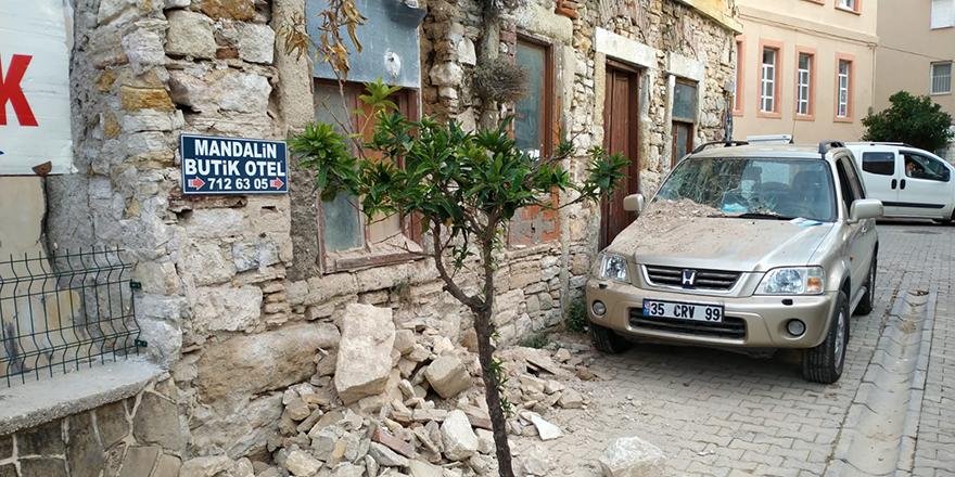 İzmir Valisi Köşger'den önemli uyarı