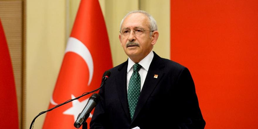Kılıçdaroğlu'ndan İzmir depremi mesajı