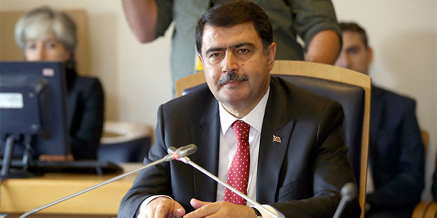 Ankara Valisi Vasip Şahin'den yardım açıklaması