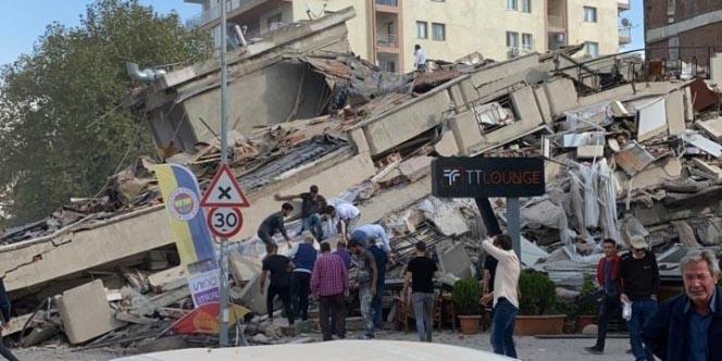 AFAD: 51  vatandaşımız hayatını kaybetti