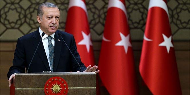 Cumhurbaşkanı Erdoğan: 200 vatandaşımız tedavi altında