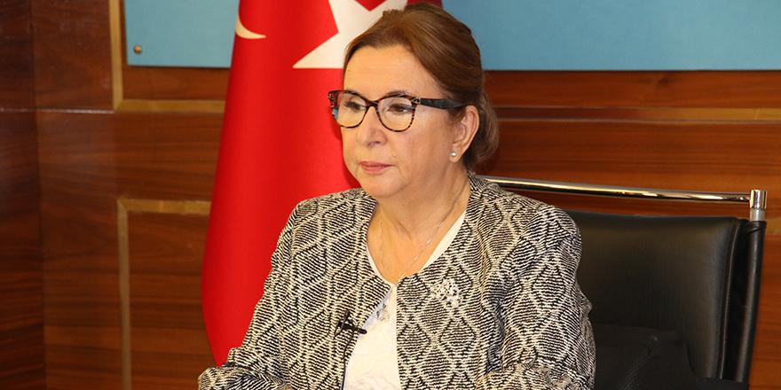 """""""Türkiye pandemiden en az etkilenecek ülkeler arasında"""""""