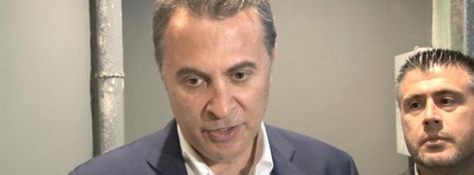 Fikret Orman'dan 'Hamzaoğlu' açıklaması