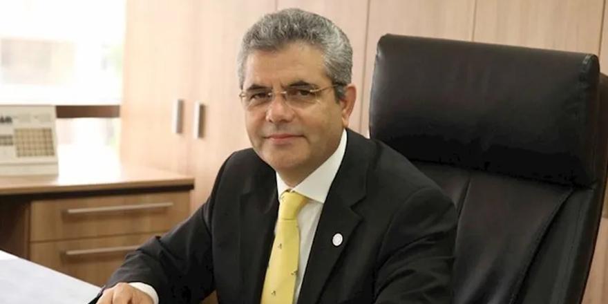 Sağlık Bakanı Yardımcısı Prof. Dr. Sabahattin Aydın oldu