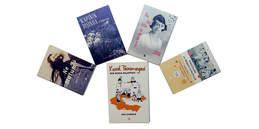 Çankaya'da kadın yazarlar haftası online yapıldı