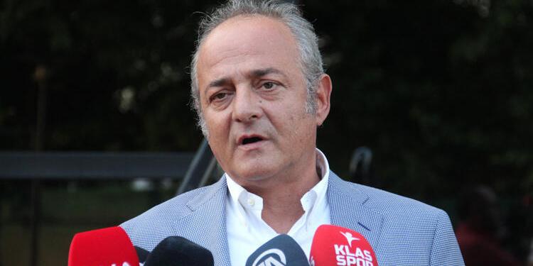 Başkan Cavcav'dan VAR tepkisi