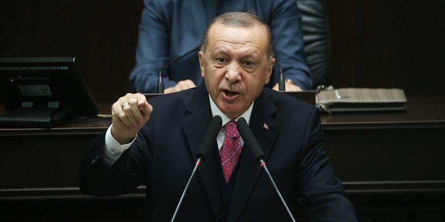 Erdoğan'dan Cumhur İttifakı mesajı