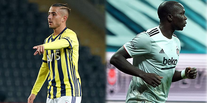 Fenerbahçe - Beşiktaş derbisinde Tugay Kaan Numanoğlu düdük çalacak