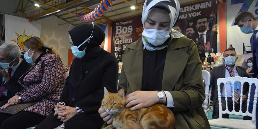 AK Parti Ankara Milletvekili Zeynep Yıldız'dan korona reçetesi