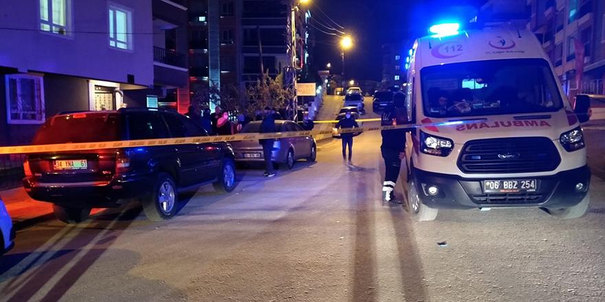 Keçiören'de 17 yaşındaki genç kız başından vurulmuş halde bulundu