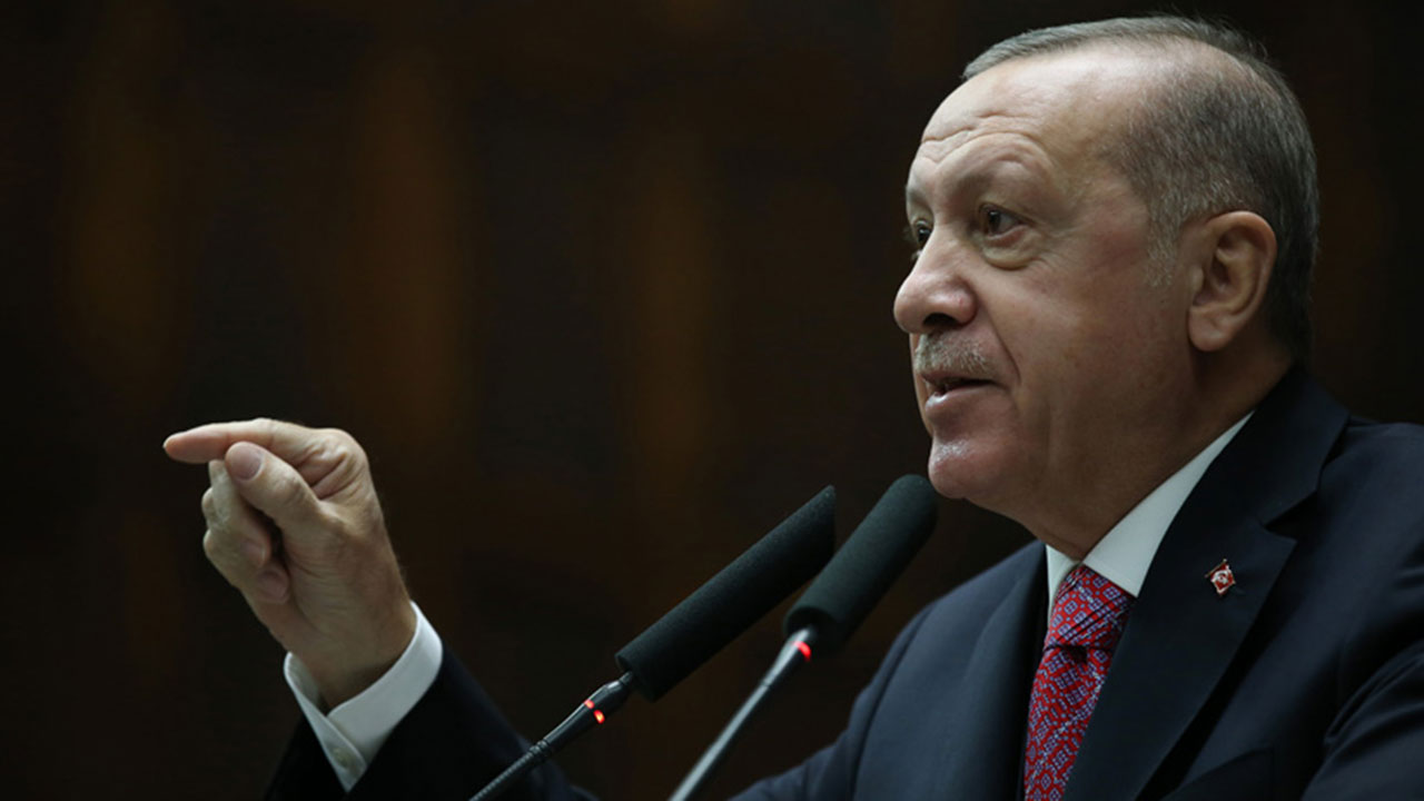 Cumhurbaşkanı Erdoğan'dan sosyal medya şirketlerine mesaj