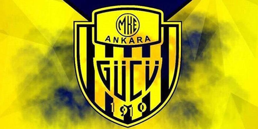 MKE Ankaragücü'nde 1 futbolcunun testi pozitif çıktı