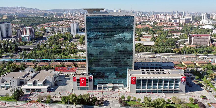 """Büyükşehir'in rating notu: """"AAA"""""""