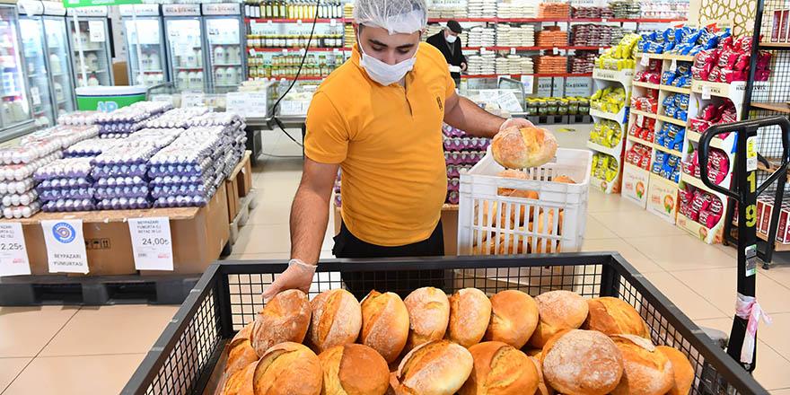 Halk Ekmek ürün yelpazesi genişletiliyor