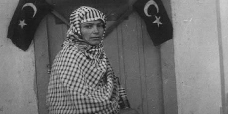 Türkiye'nin ilk kadın muhtarı Gül Esin'in adı Çankaya'da yaşayacak