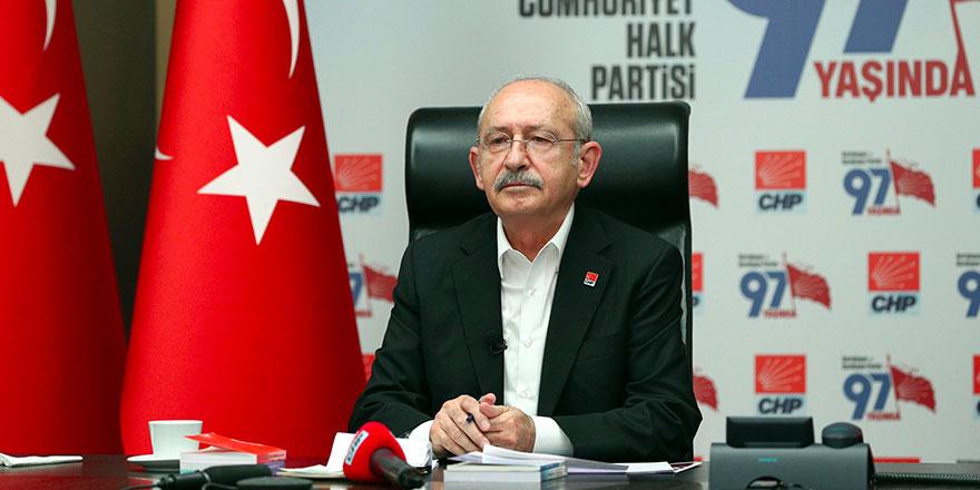 Kılıçdaroğlu, ev hanımlarını dinledi