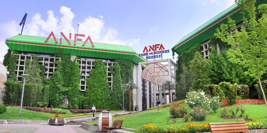 ANFA güvenlik malzemesi alacak