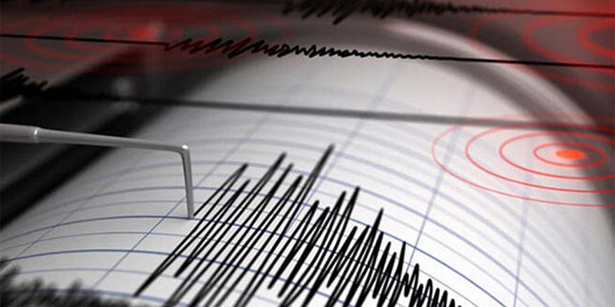 Ankara Kalecik'te 4,5 büyüklüğünde deprem