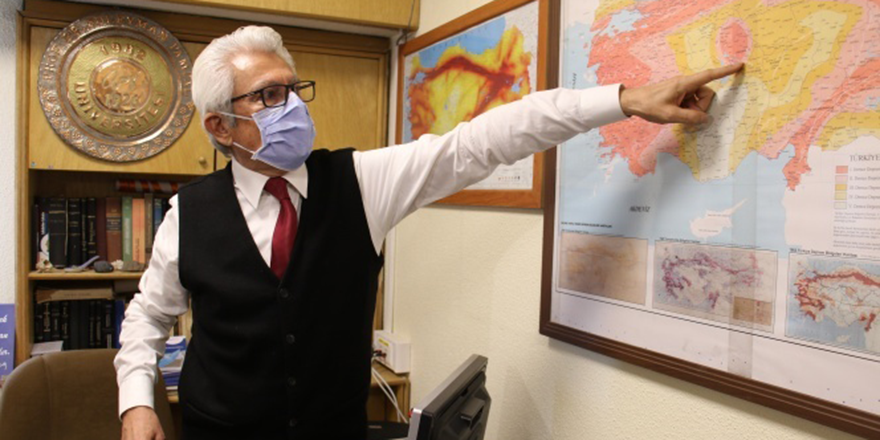 Ankara için korkutan deprem uyarısı