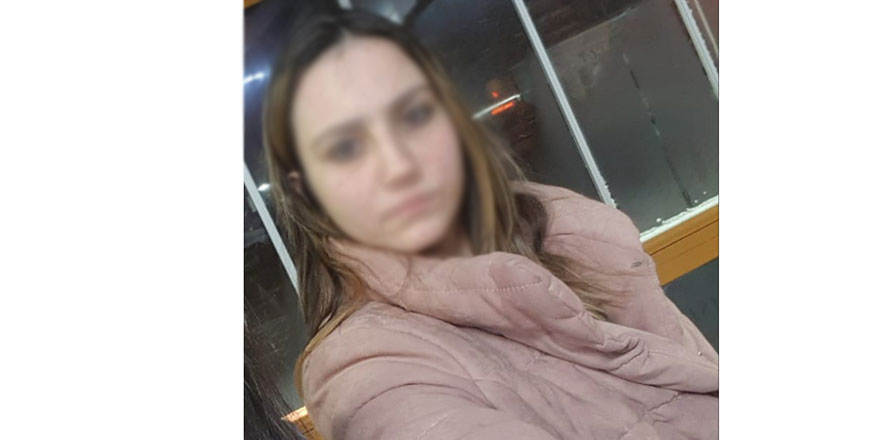 Kayıp kız bulunarak ailesine teslim edildi