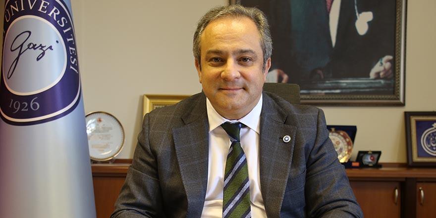 """Prof. Dr. İlhan: """"Hedefimiz 1 haftada sağlık çalışanlarının aşısını tamamlamak"""""""