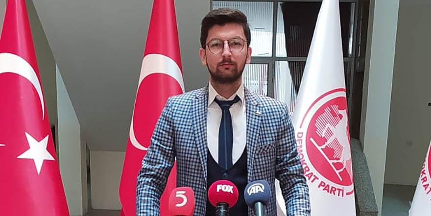 Yüksel: Büyük Türkiye için birlikte gayret göstereceğiz