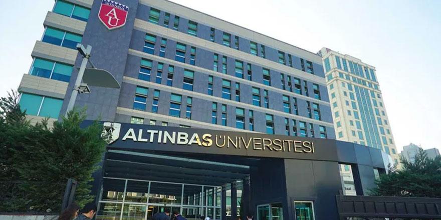 Altınbaş Üniversitesi 23 akademik personel alacak