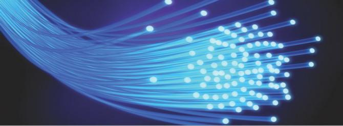 Fiber optik kablolar ile veri aktarım hız rekoru 57Gbps