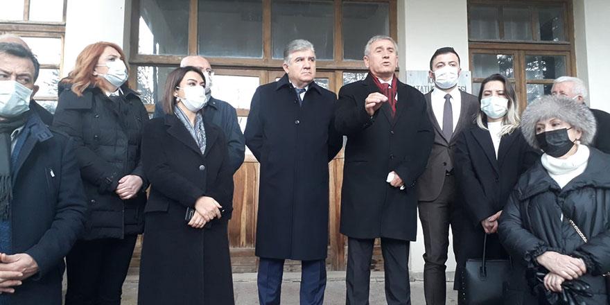 Yıldırım Kaya'dan Köy Enstitüsü açıklaması