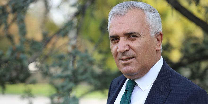 CHP'li Yeşil: Yerli gübre üretimi arttırılmalıdır