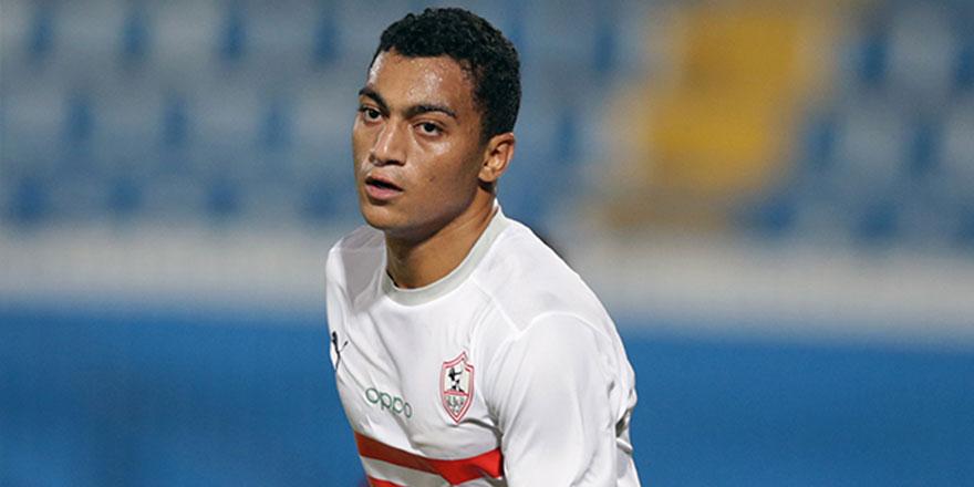 Mostafa Mohamed, Galatasaray'da